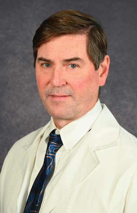 Peter Bouvier headshot, Cataract and laser center west, eye doctor western ma