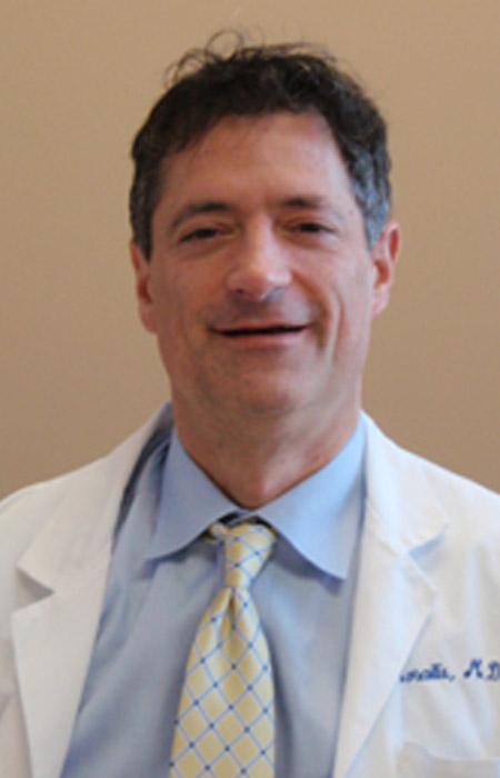 Philip Moraitis headshot, Cataract and laser center west, eye doctor western ma